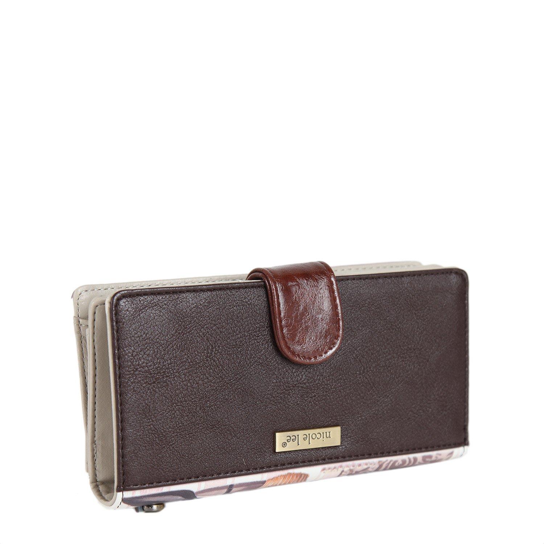 Nicole Lee gitana cartera, diseño vintage: Amazon.es: Zapatos y complementos