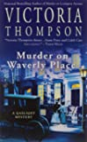 Murder on Waverly Place (Gaslight Mysteries)