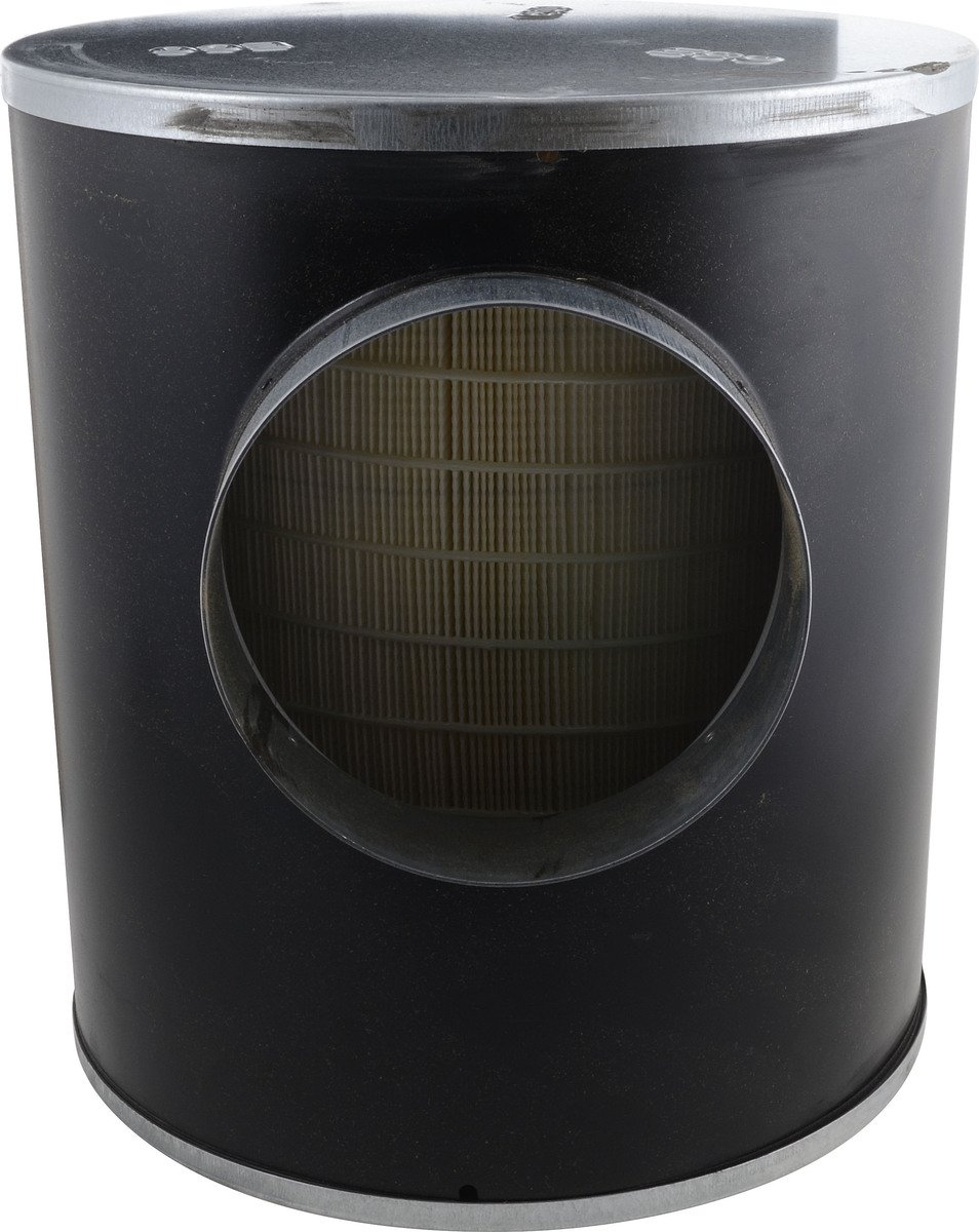 Luber-finer LAF7455 Heavy Duty Air Filter
