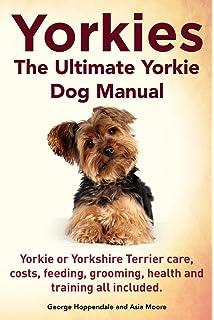 The Yorkshire Terrier Terra Nova Deborah Wood 0018214136446