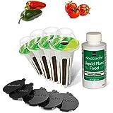 Miracle-Gro AeroGarden Salsa Garden Seed Pod Kit (9-Pod)