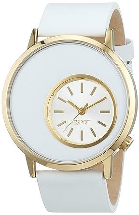 Armbanduhr damen esprit  Esprit Damen-Armbanduhr Woman ES105672003 Analog Quarz: Amazon.de ...