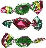 Chipurnoi Glitterati Fruit & Berry Medley Miniature Hard Candies (SUGAR) 1lb