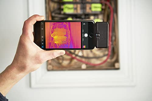 FLIR ONE Pro Thermal Imaging Camera for iOS