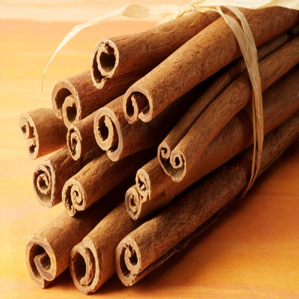 Cinnamon Sticks Fragrance Oil - 8 oz - for Candle & SOAP Making by Virginia Candle Supply - Free S&H in USA