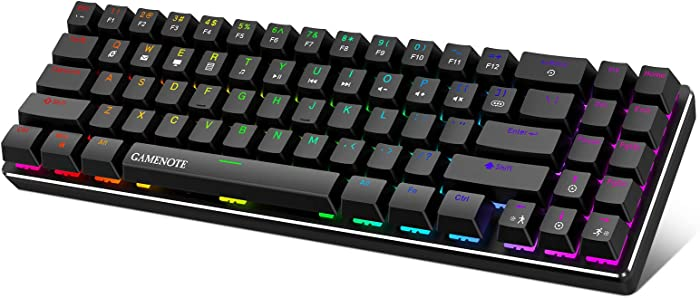 Top 10 Keyboard Dell 7D20