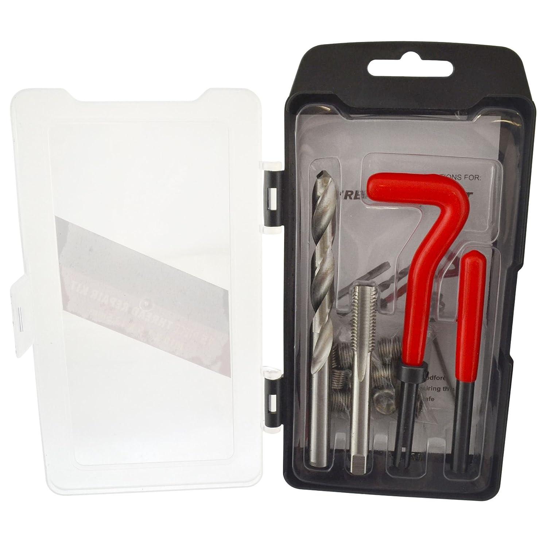 AB Tools-Neilsen M10 x 1,5 mm kit de r/éparation TARAUD HELICOIL 15pc endommag/é un054