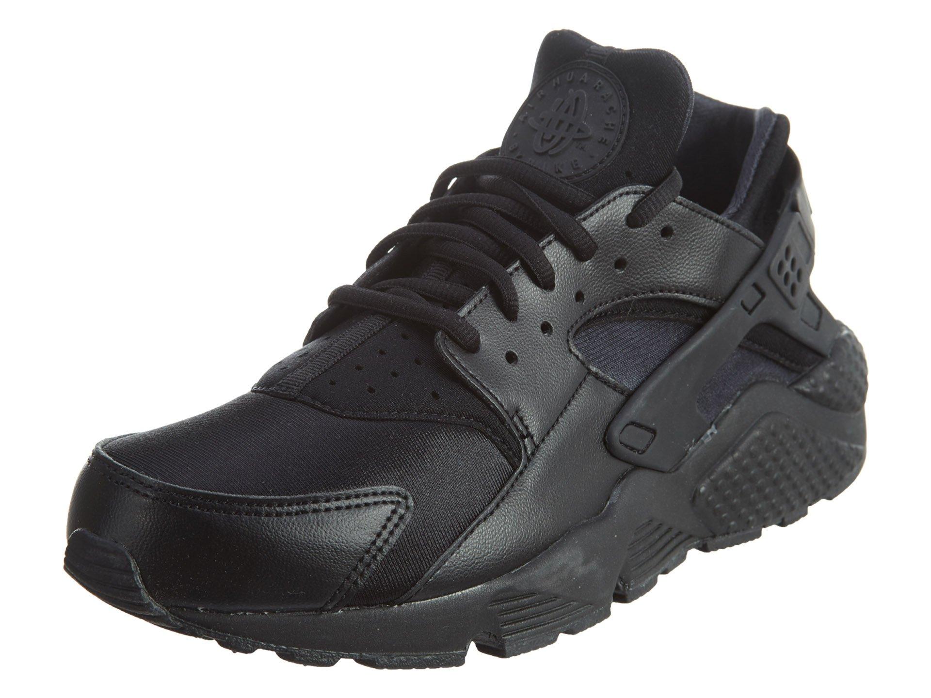 size 40 861ec c338d Galleon - Nike Women s Air Huarache Run Running Shoe 10 Black