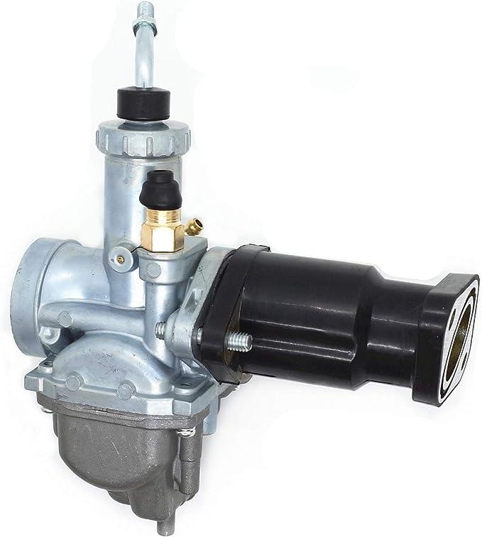 Intake Manifold Boot /& Carburetor Fits Yamaha Breeze 125 YFA1 1989-2004 89-04