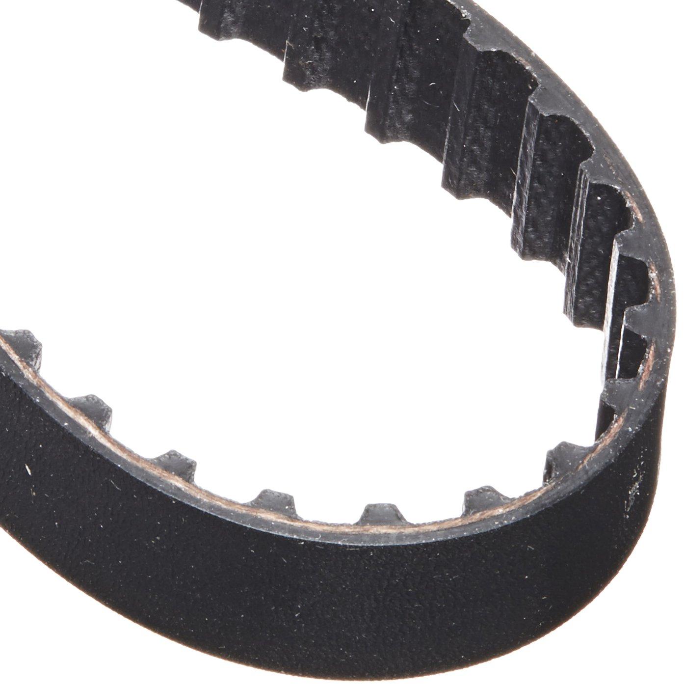 3//8 Breite 35 Z/ähne 1//5 Teilung extra leicht Gates 70XL037 PowerGrip Zahnriemen 7 Teilung