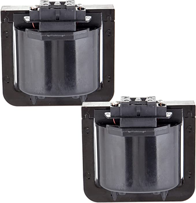 Ignition Coil Cover New for Chevy Olds Cutlass Pontiac Grand Prix DR472T
