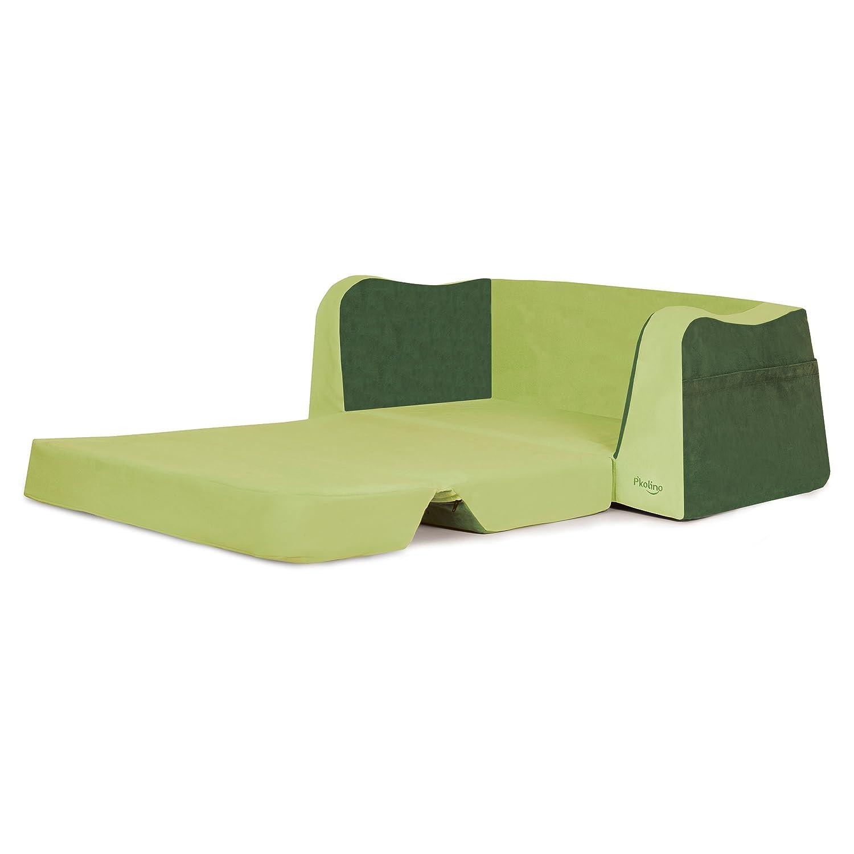 P kolino Little Sofa Sleeper – Green