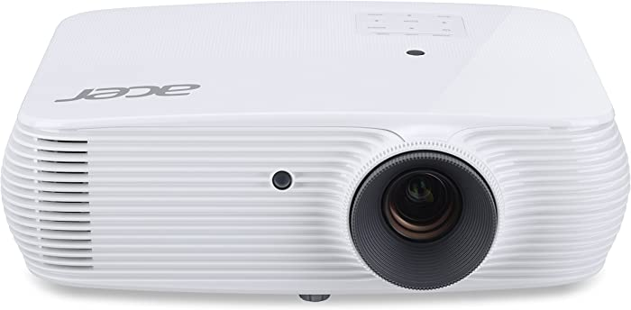 Acer H5382BD 720P 3D DLP Home Theater Projector