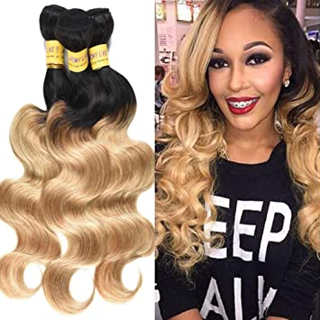 Amazon.com   MY LIKE Women s Day Gifts for mom Brazilian Hair Body ... 779f2d05bb