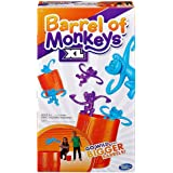 Hasbro Games Barrel Of Monkeys Xl