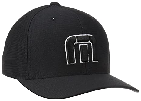 036cb286c05 Amazon.com  Travis Mathew B-Bahamas Golf Cap  Sports   Outdoors