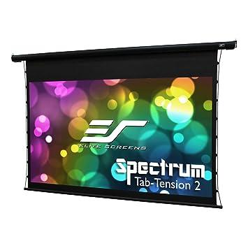 Elite Screens Electric125HT Pantalla de proyección 3,17 m (125 ...