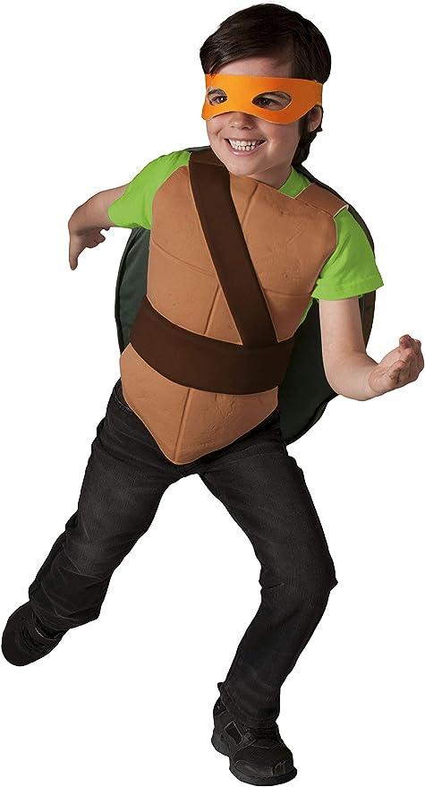 Amazon.com: Teenage Mutant Ninja Turtles Lucha contra la ...