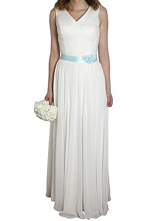 Lemandy vestidos de novia de tul y gasa falda de desmontable