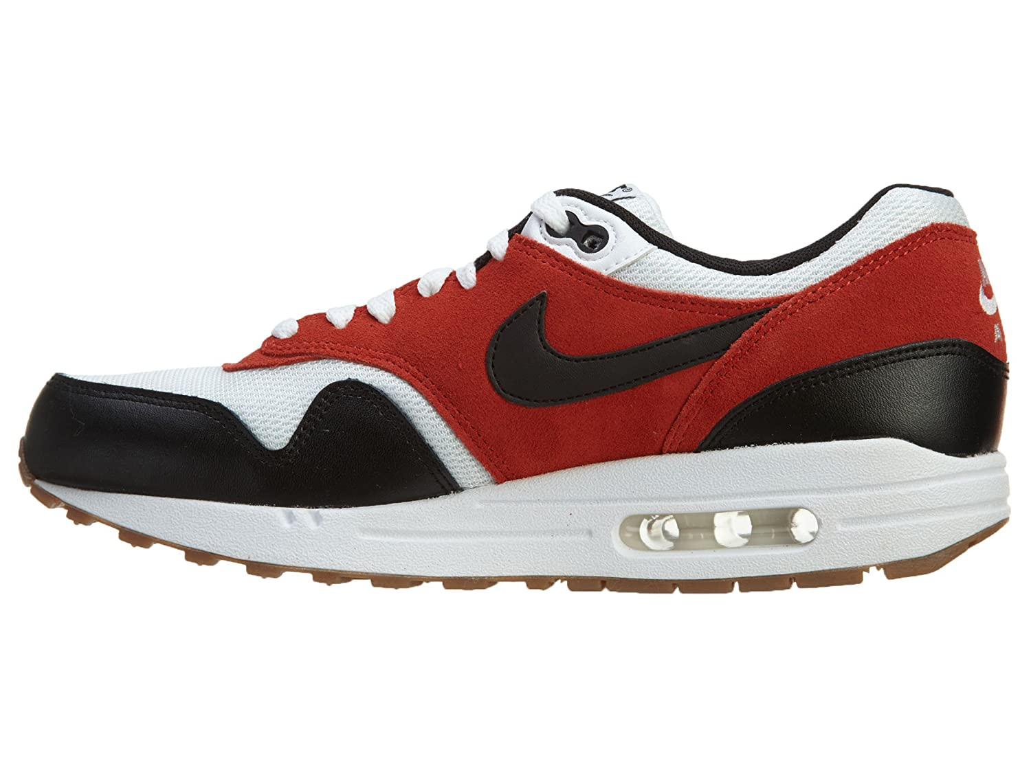 uk availability 4cc12 380cc official store nike air max 1 essential hombres naranja fccbb 3988d