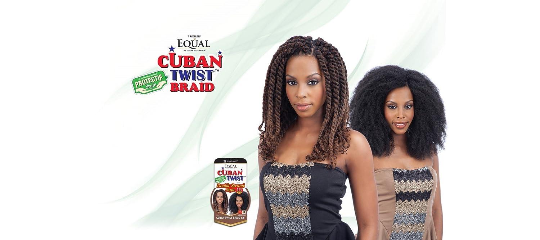 Amazon Freetress Equal Synthetic Hair Braids Havana Twist