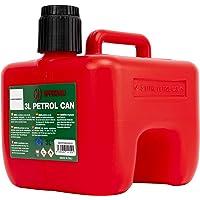 260000 - MOTORKIT MOTOR16510 Bidón/Garrafa Plástico Gasolina/Diesel 3L