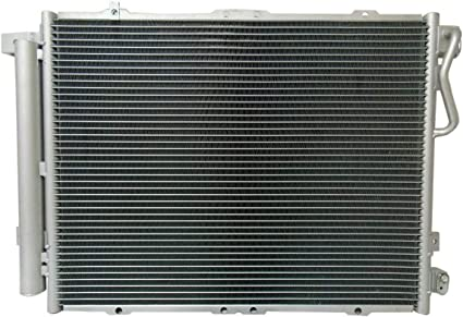 Condensers Automotive Cooling Brand A/C AC Condenser For Kia ...