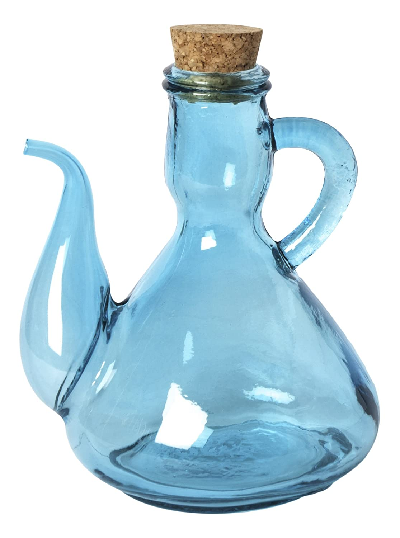/Oil//Vinegar 0.5/Litres Excelsa Passion/ Glass 14x11x16 cm lilac