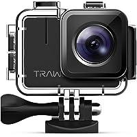 Action Cam Ultra HD 4K WiFi  LE FOTOCAMERE PIU' REGALATE