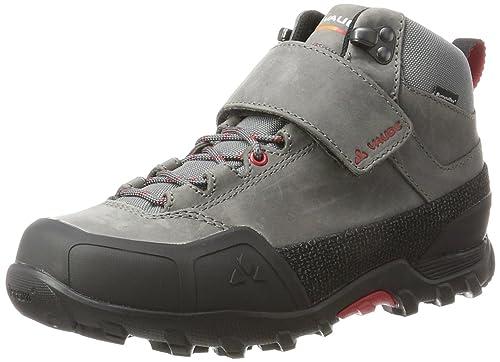 VAUDE Tsali Am Mid STX, Zapatillas de Ciclismo de montaña Unisex Adulto: Amazon.es: Zapatos y complementos