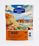 Backpacker's Pantry Kung Pao Chicken with Rice, Two Serving Pouch, (Packaging May Vary)
