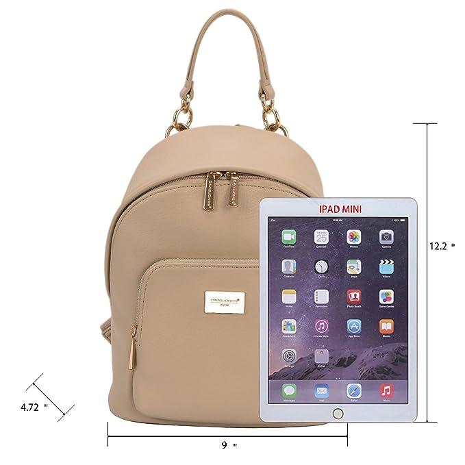 David Jones Womens 5680a-1 Shoulder Bag