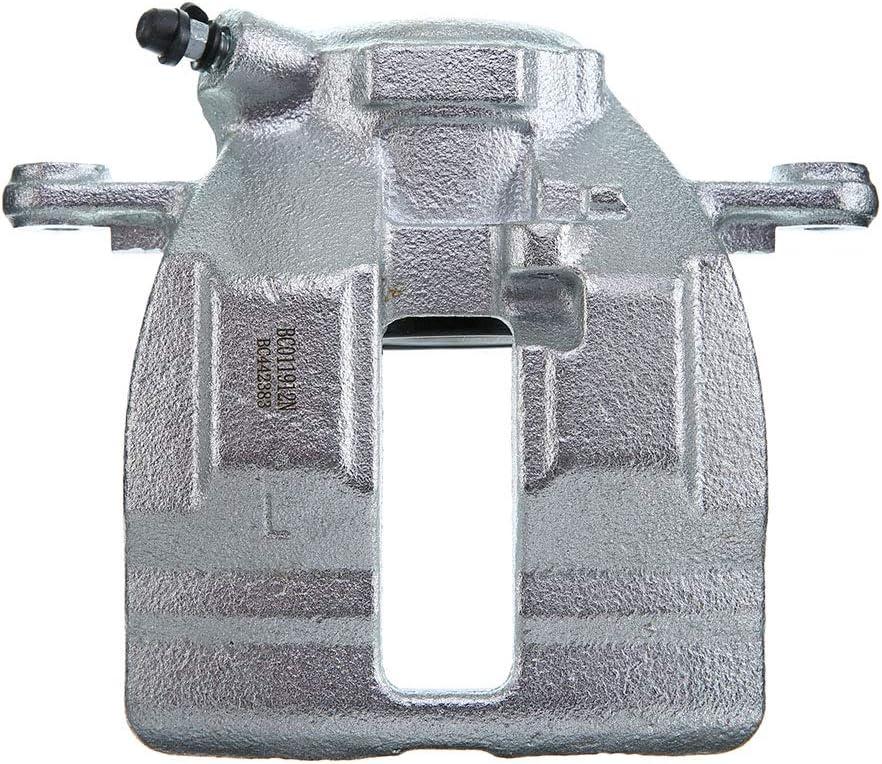 Bremssattel Bremszange Vorne Rechts f/ür W203 CL203 S203 CL203 A209 C209 R171 2000-2011 0014209583