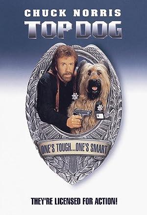 Amazon.com: Top Dog: Chuck Norris, Michele Lamar Richards