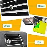 Jenia Aromatherapy Car Essential Oil Diffuser