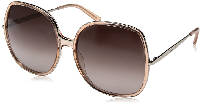 f3e71aa691b Image Unavailable. Image not available for. Colour  CHLOE  Women s CE725S  749 62 Sunglasses