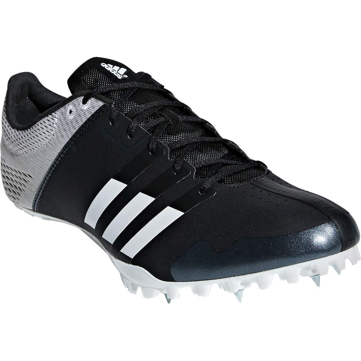 Noir (Negbás Ftwbla Ftwbla 000) 42 2 3 EU adidas Adizero Finesse, Chaussures d'Athlétisme Mixte Adulte