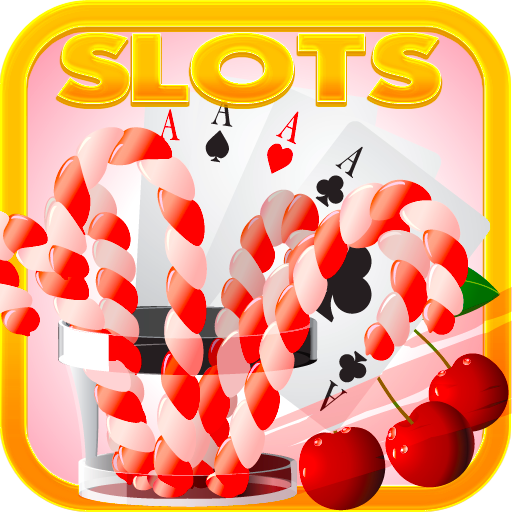 (Cherry Berry Kick Slots Free Candy Fever Pop Slot Machine Free for Kindle HD Treasure Mysteries Slots for Kindle Multi Reel Tumbling Bonus)