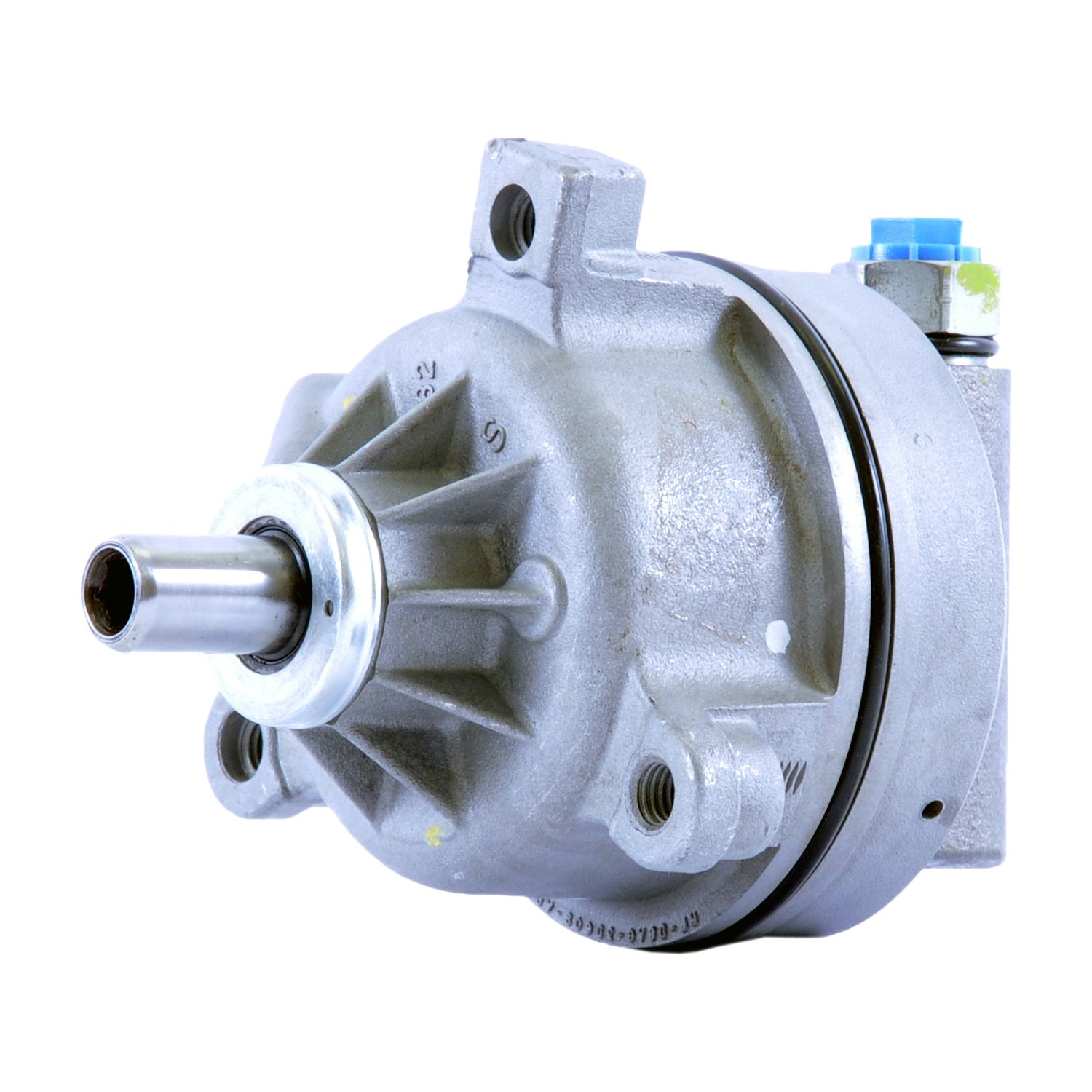 Remanufactured ACDelco 36P0015 Professional Power Steering Pump