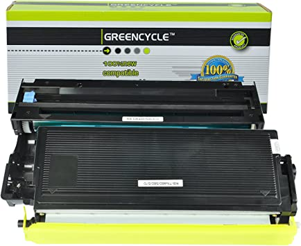 1x DR510 Drum /& 1x TN570 Toner For Brother 5150D 5130 5170 MFC-8840D 8640D 8220