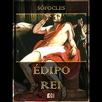 Édipo Rei (Ilustrado) (Trilogia Tebana Livro 1)