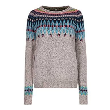 Weird Fish Jumpers Womens 6