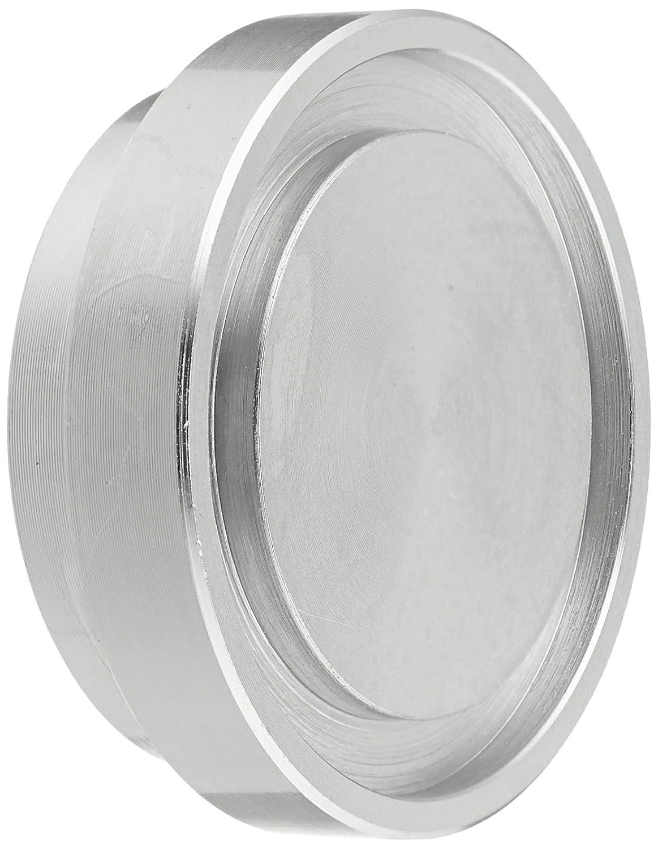 1 Flange x 1 Flange Code 61 Brennan Industries 1724-16 Steel Flange Plug