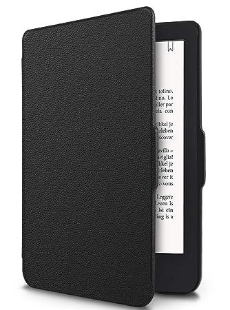 ELTD Funda Carcasa para Tolino epos 2 eBook-Reader, Ultra Delgado ...