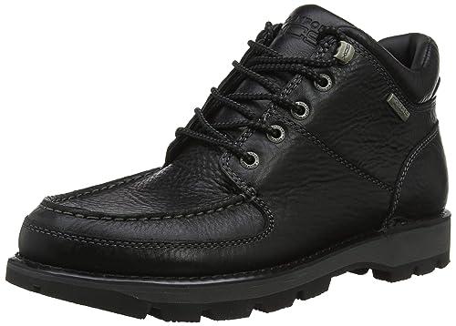 511e434735d Rockport Men's Umbwe Ii Hiker Chukka Classic Boots