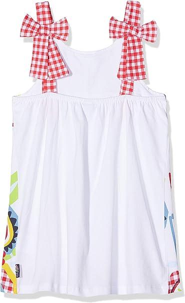 Camiseta para Beb/és Tuc Tuc Camisola Punto Tirantes Ni/ña Pirates