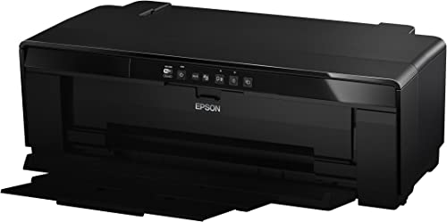 Epson SureColor P400 Wide-Format Panoramic Wireless Color Photo Printer