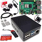 Raspberry Pi 4 Model B 2GB Complete Starter Pack - 32GB Noobs