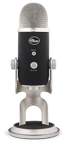 Blue 1967 Yeti Pro USB Condenser Microphone