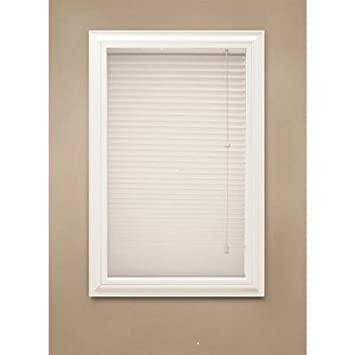 Superior Home Decorators Collection Natural 9/16 In. Light Filtering Cellular Shade    72 In